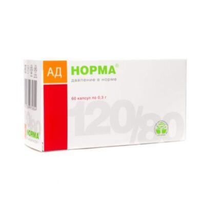 AD-Norm (60 capsules)