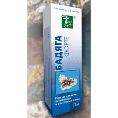 Badyaga forte 75 ml