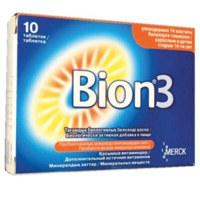 Bion 3 (10 tablets)
