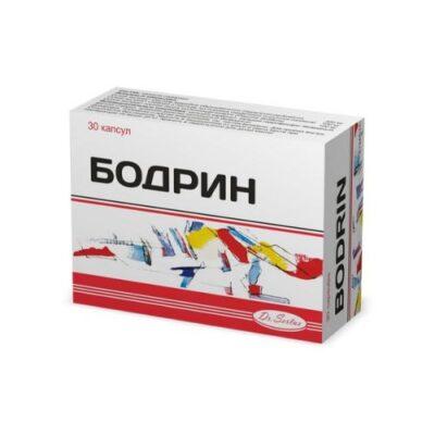 Bodrin (30 capsules)
