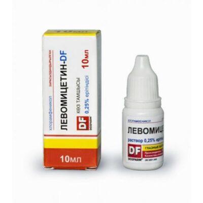 Chloramphenicol - DF 0