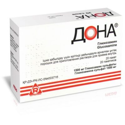 Don 1.5g 20s powder for oral solution