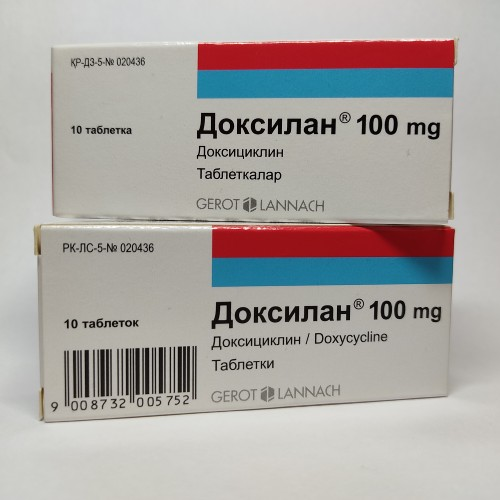 10 tablets
