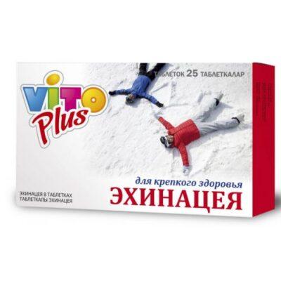 Echinacea (25 tablets) Vito Plus