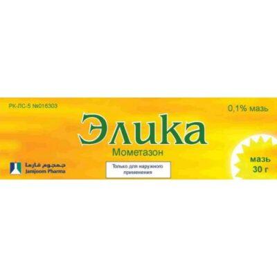 Elika 30g Ointment