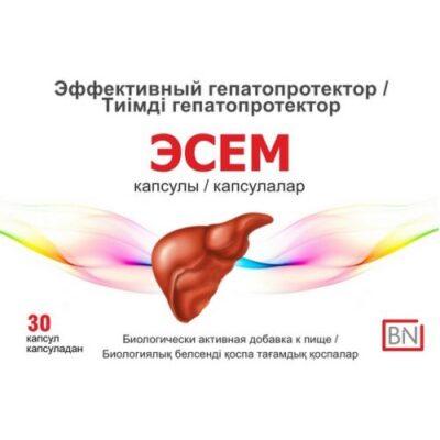 Esem (30 capsules)