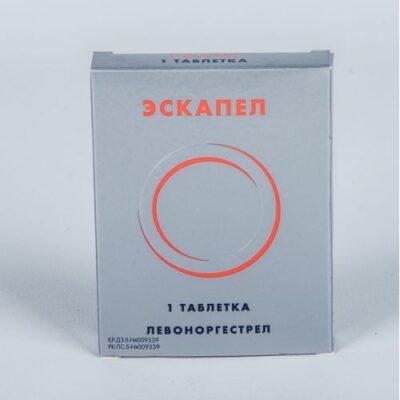 Eskapel 1.5 mg (1 tablet)
