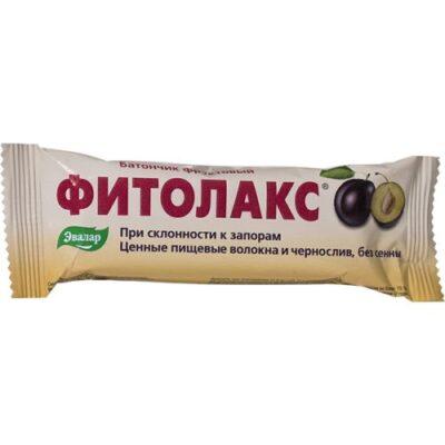 Fitolaks fruit bar 50 g