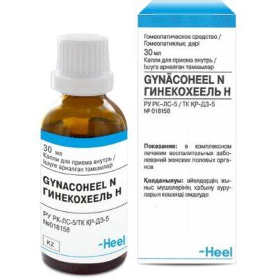 H Ginekoheel 30 ml oral drops