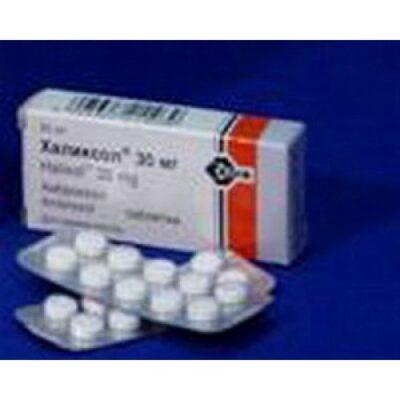 Haliksol 30 mg (10 tablets)h2