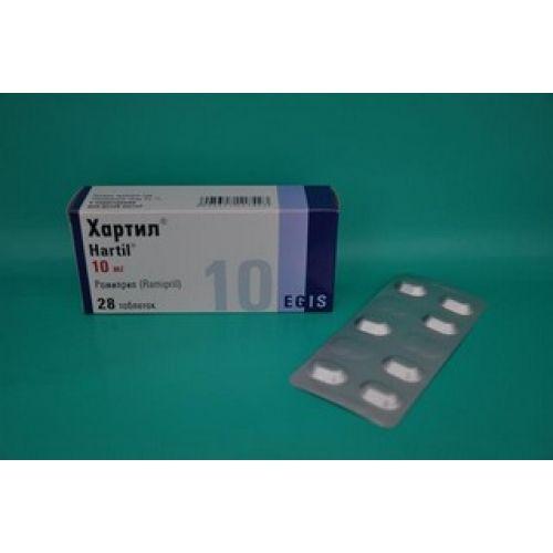 Hart 10 mg (28 tablets)