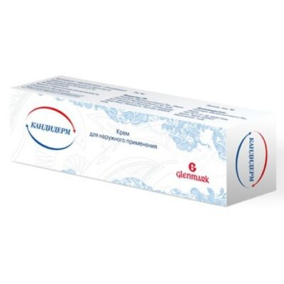 Kandiderm 15g cream for external use