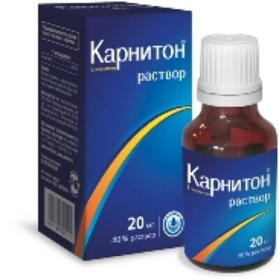 Karniton 20 ml solution