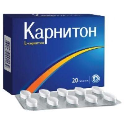 Karniton (20 tablets)