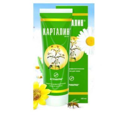 Kartalin 100 ml of protective agent for skin preventative