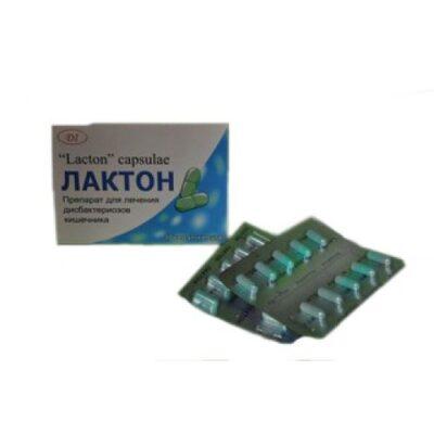 Lactone (20 capsules)