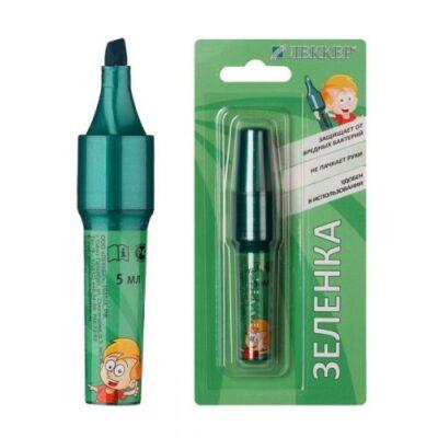 Lekker Diamond green 5ml marker