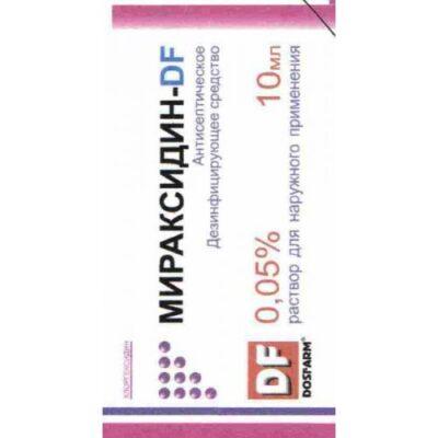 Miraksidin-DF 0