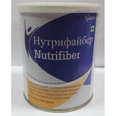 Nutrifayber 200g powder