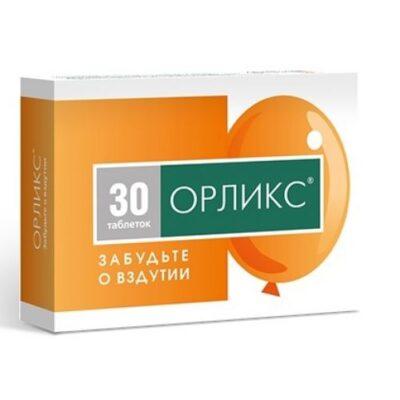 Orliks (30 tablets)