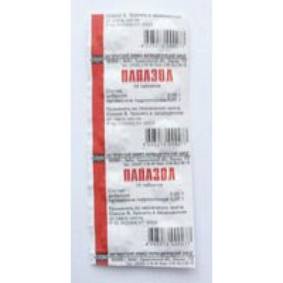 Papazol (10 tablets)