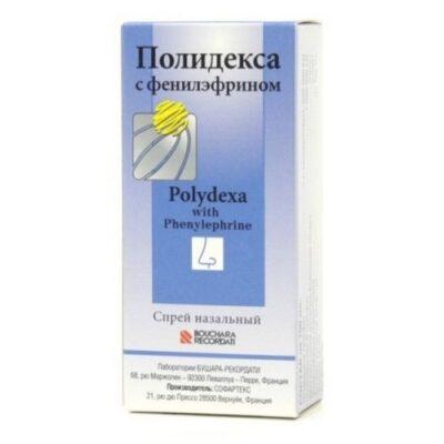 Polydex 15 ml nasal spray