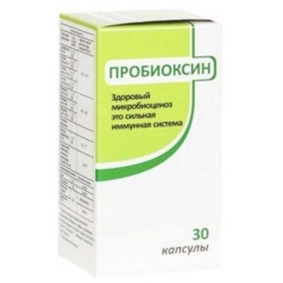 Probioksin (30 capsules)