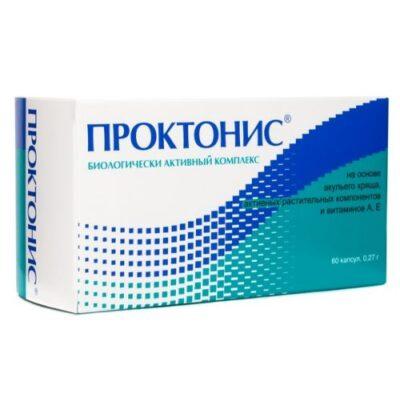 Proktonis (60 capsules)