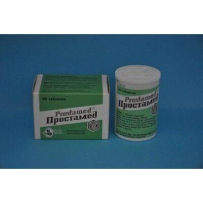 Prostamed (60 tablets)