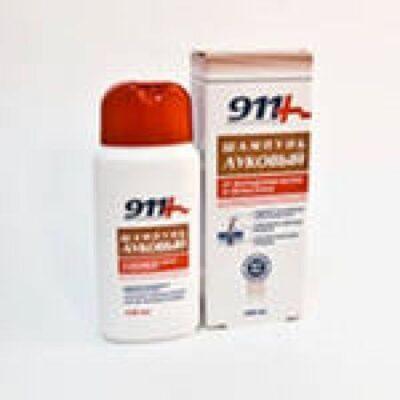 Series 911 Onion 150 ml Shampoo
