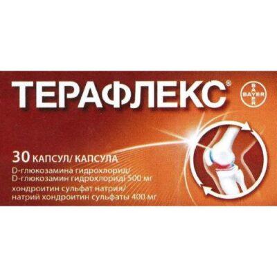 Teraflex (30 capsules)