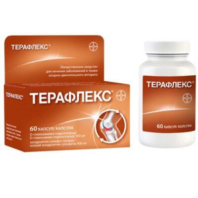 Teraflex (60 capsules)