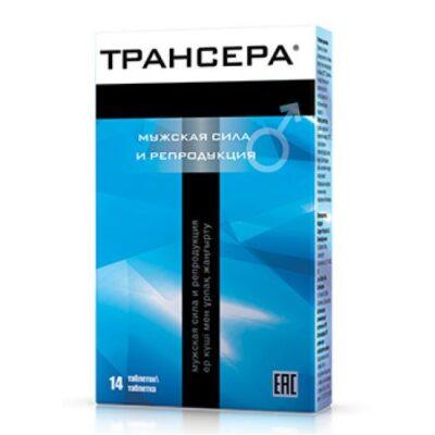 Transera 14s tablets