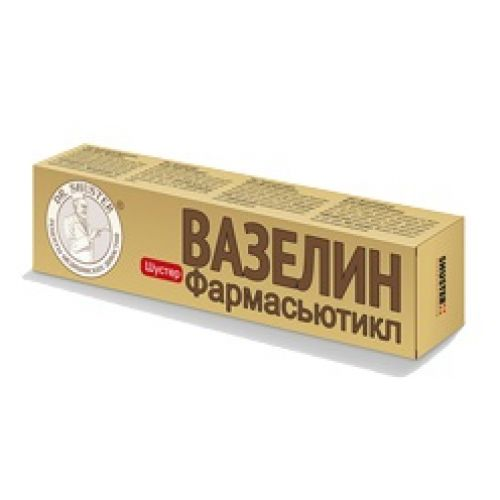 Vaseline Schuster Pharmasyutikls 44 ml