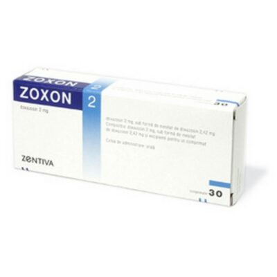 Zokson 2 mg (30 tablets)
