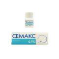 SEMAX® Nasal Drops 0,1% 3 ml Vial