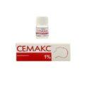 SEMAX® Nasal Drops 1% 3 ml Vial